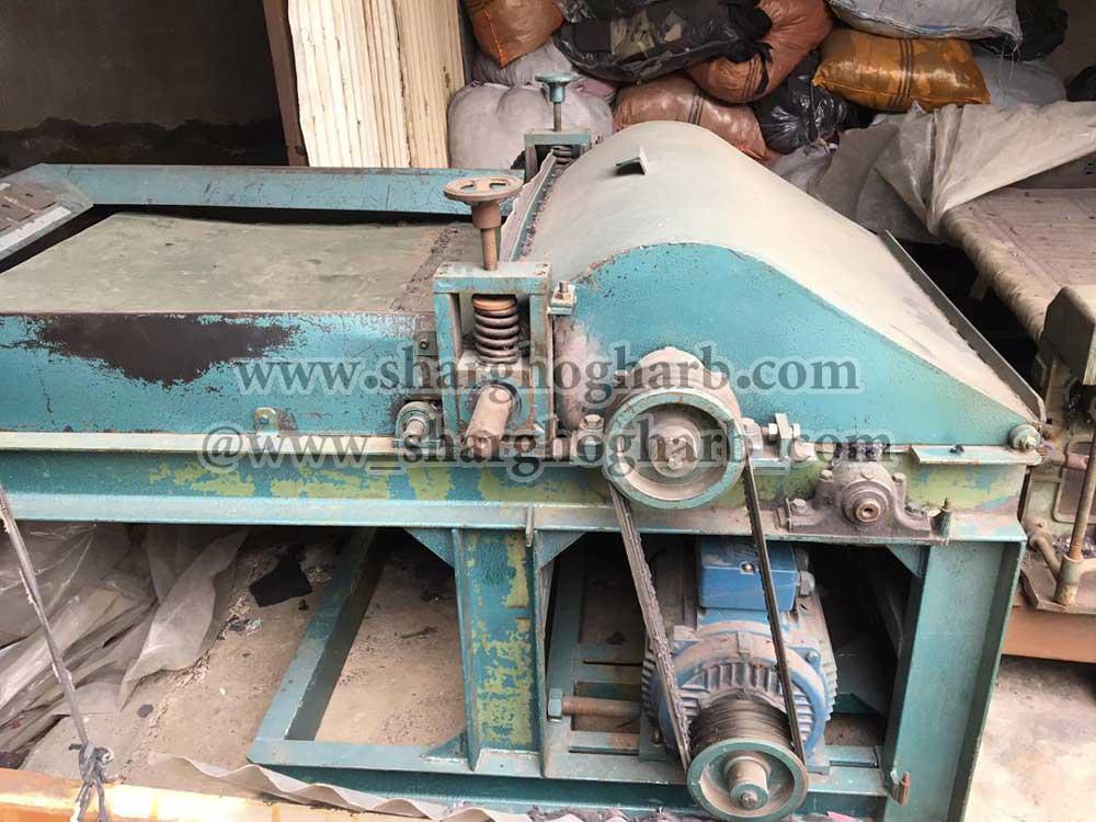 فروش خط تولید حلاجی در استان تهران