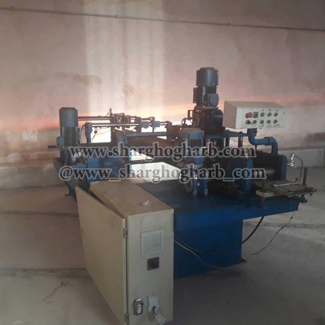 فروش خط تولید رابیتس در استان آذربایجان غربی
