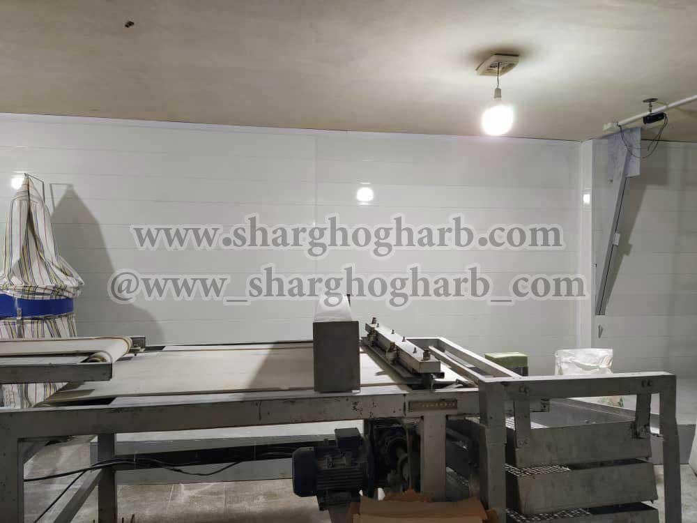 فروش خط تولید قند پرسی در استان کردستان