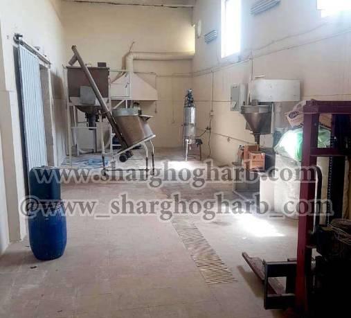 فروش كارخانه تولید مواد شوینده در استان قزوین