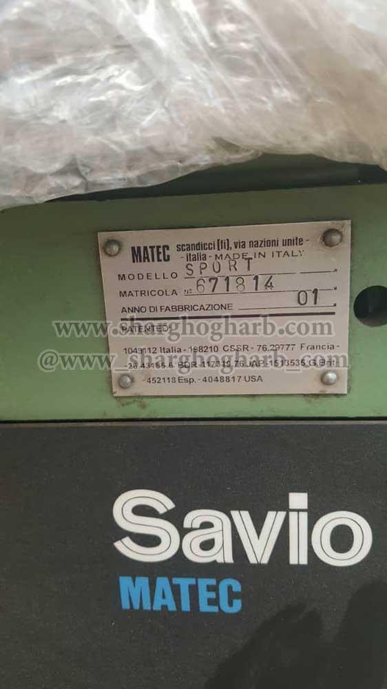 فروش 6 دستگاه ماشین جوراب بافی در تبریز