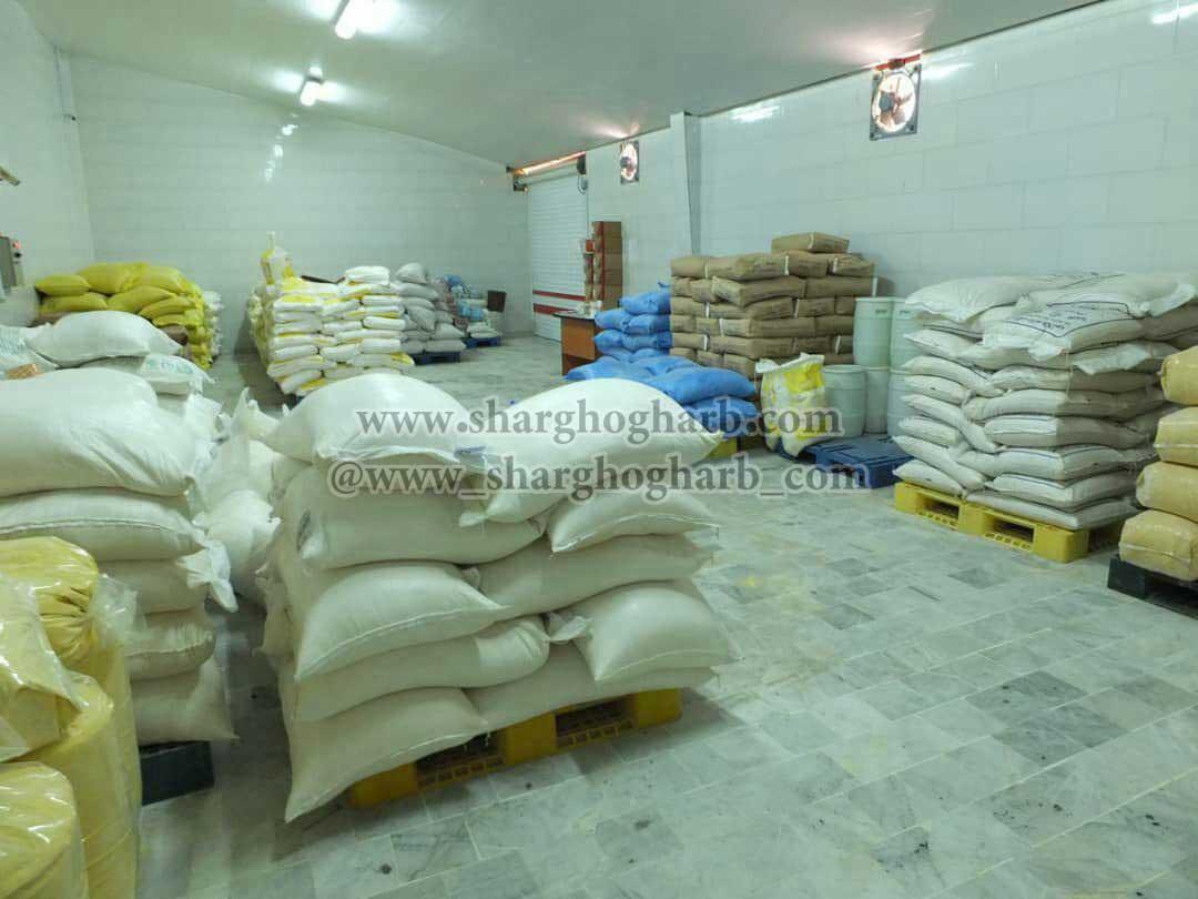 فروش کارخانه فعال مواد غذایی در استان گلستان