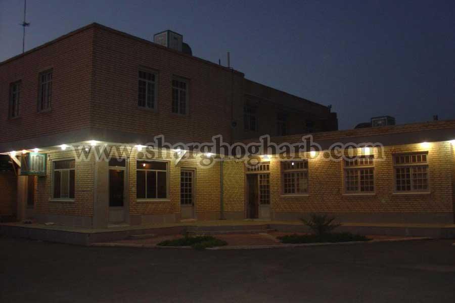 فروش کارخانه تولید همبرگر سوسیس کالباس در کاشان