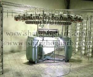 فروش ماشین گردباف دهنه 38 در استان گیلان