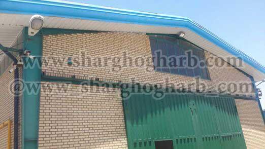 فروش کارخانه بسته بندی خشکبار در استان البرز