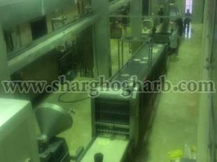 فروش کارخانه تولید محصولات غذایی در تهران
