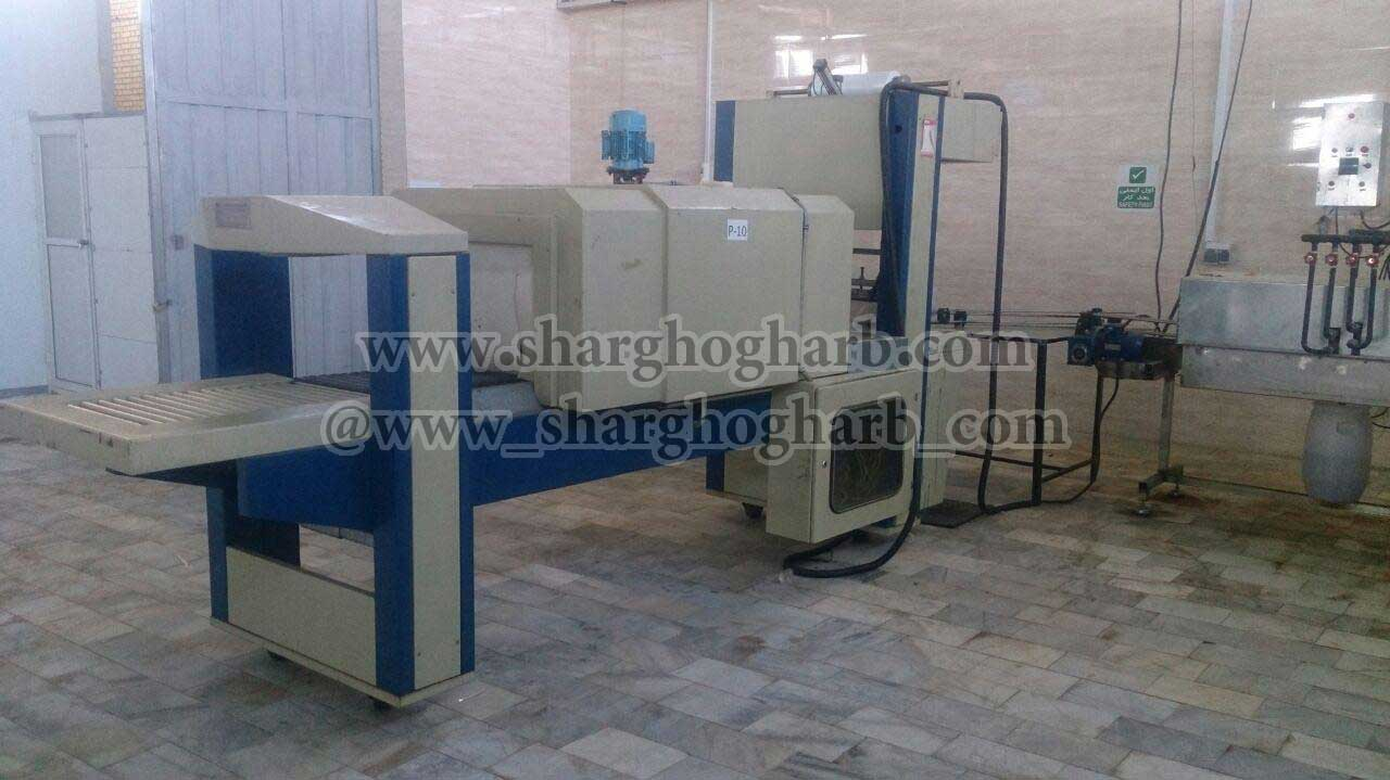 فروش کارخانه تولید سس در استان همدان