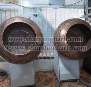 فروش دو دستگاه دیگ دراژه در استان البرز