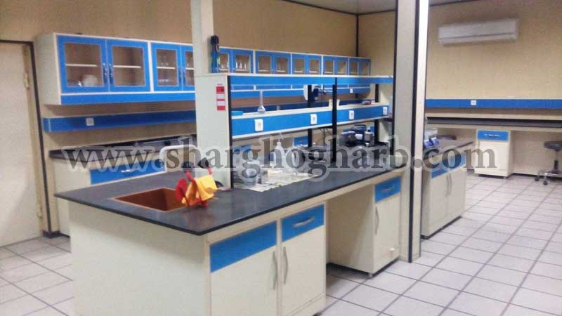 فروش تجهیزات آزمایشگاهی