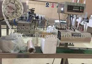 فروش دستگاه فرم سیل 3 کویته در مشهد