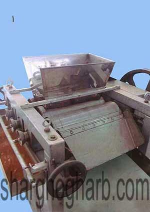 واگذاری دستگاههای خط تولید شکلات مایع در تبریز