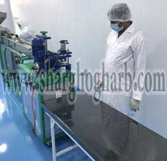 فروش کارخانه تولیدی تجهیزات مصرفی پزشکی