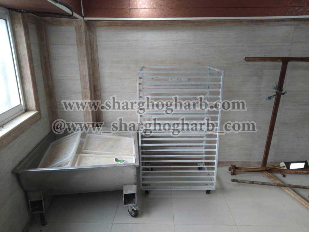 فروش دستگاه خشک کن میوه در استان مازندران