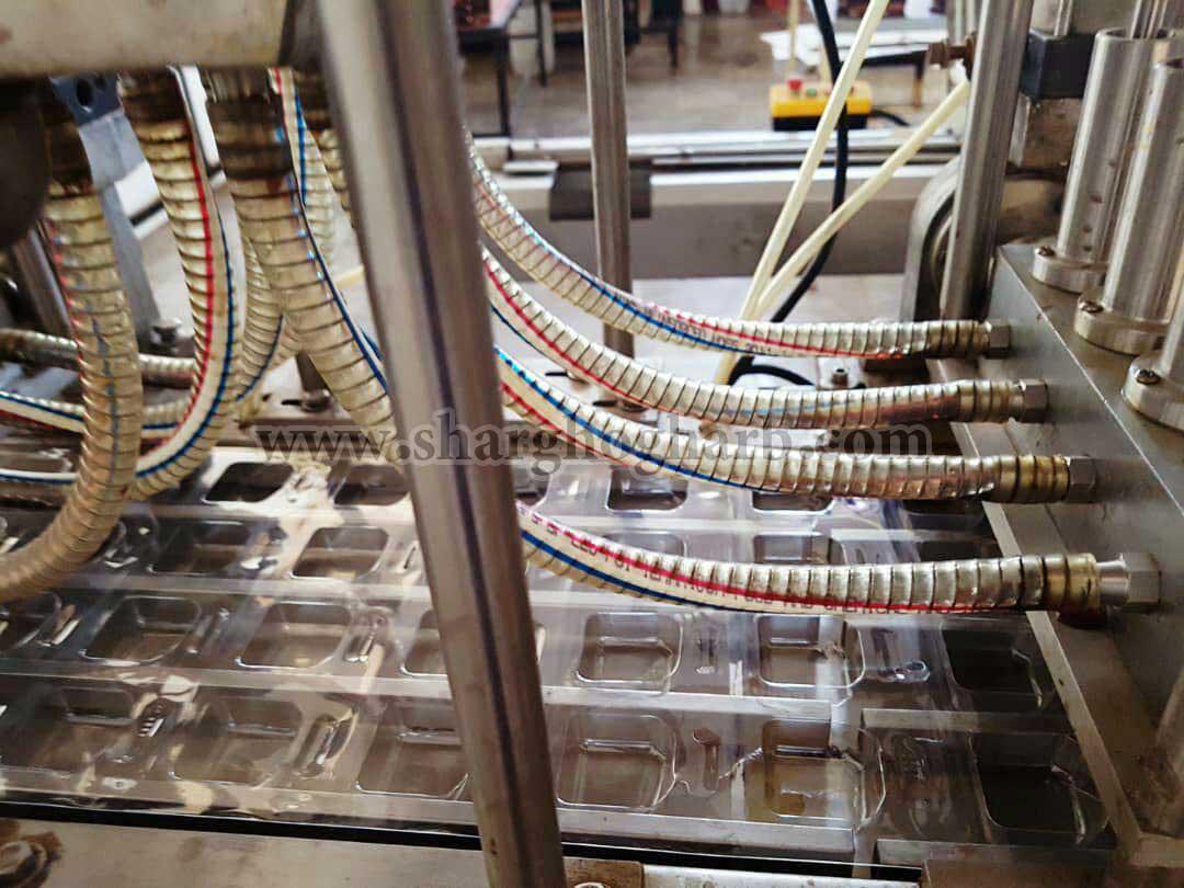 فروش دستگاه ترمو فرمینگ در آبادان