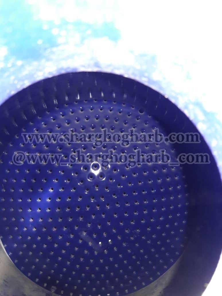 فروش رآکتور گلاس لاین 1 تن در آذربایجان غربی
