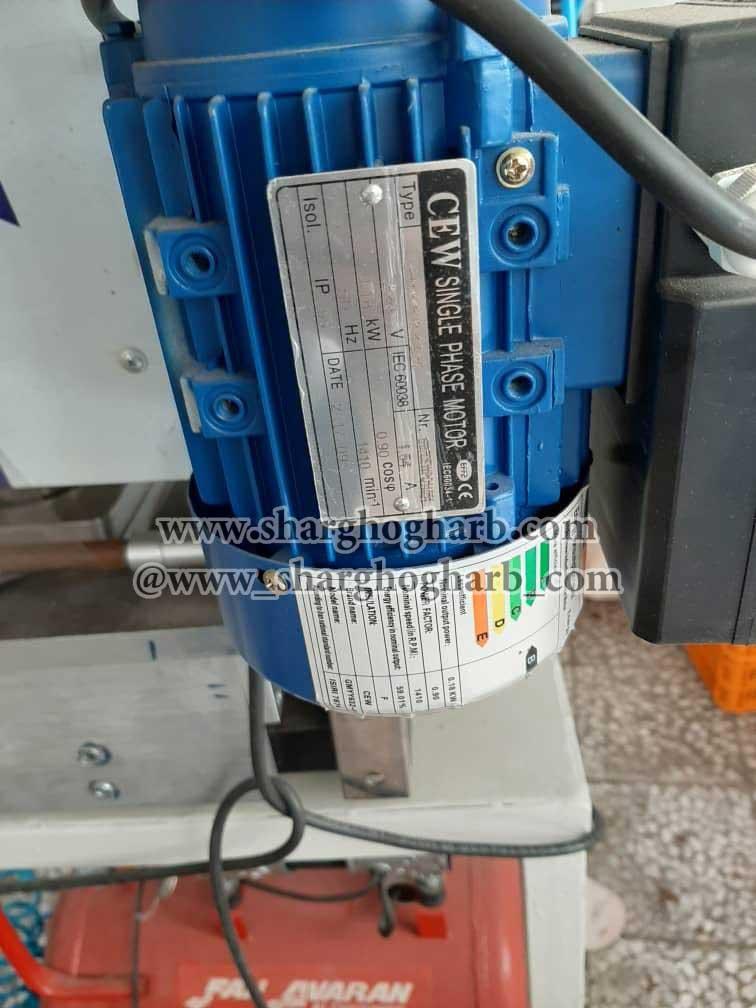 فروش دستگاه سیل زن لیوان در تهران