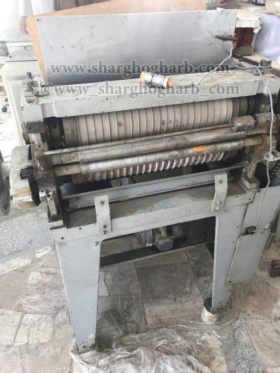 فروش خط تولید آدامس در استان البرز