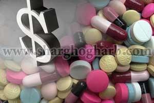 فروش شرکت دارویی