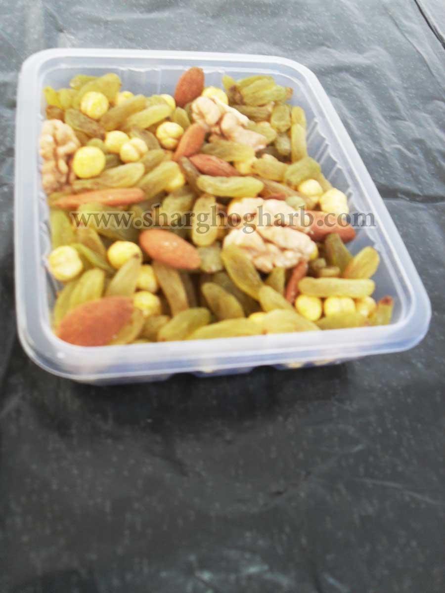 فروش خط تولید سالاد فصل در ایلام
