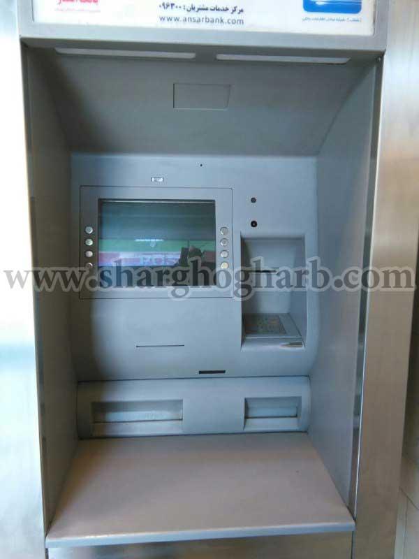 فروش دستگاه خودپرداز ATM