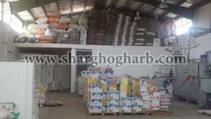واگذاری کارخانه بسته بندی مواد غذایی در استان گلستان شهرک صنعتی علی آبادکتول