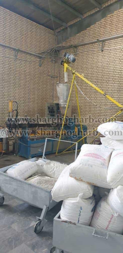 فروش خط تولید ظروف فومی در تهران