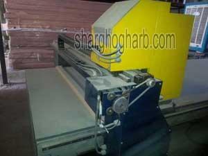 واگذاری دستگاه برش CNC مخصوص برش فوم پلی یورتان , چوب و منبت کاری در شورآباد تهران