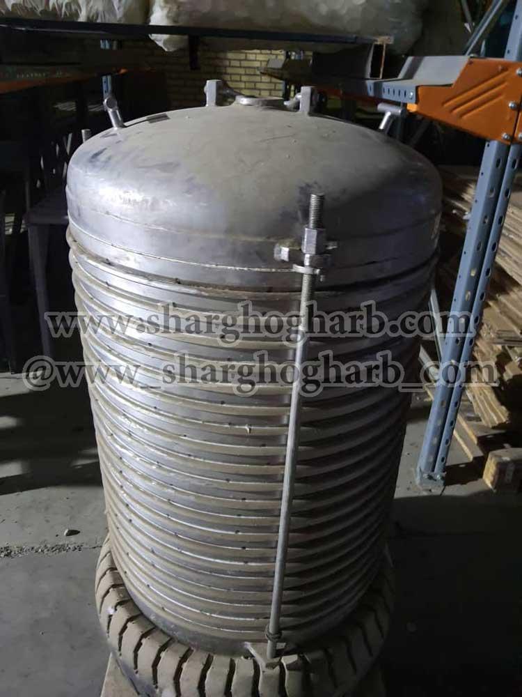 فروش یک دستگاه فیلتر طرح زایس در استان البرز