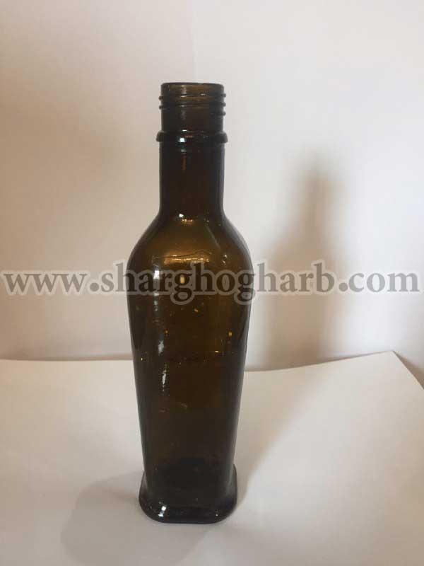 فروش 150000 بطری شیشه ای
